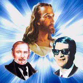 Reunião do Evangelho de Jesus Lar Espírita Cristão 03062021