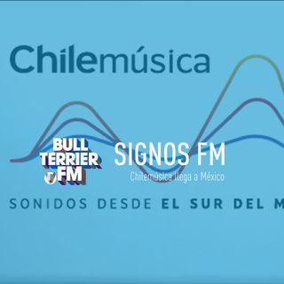 SignosFM Entrevista Chilemúsica llega a México
