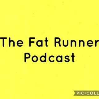 Episode 7 - The Fat Runner- Throw Your Step Counter Away and What on Earth are the Barkley Marathons?!