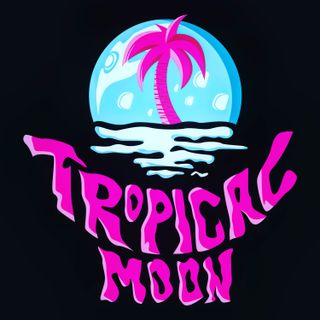 Welcome to Tropical Moon