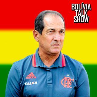 #8. Entrevista: Muricy Ramalho - Bolívia Talk Show