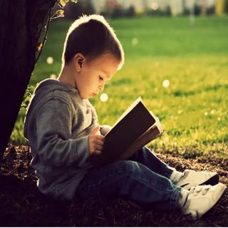 La poesía en la infancia