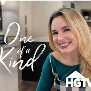 "GRACE MITCHELL-Host of HGTV's ""One of a Kind"""