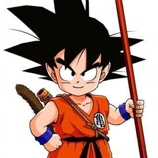 Goku Part 1