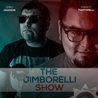 The Jimborelli Show 48: Famosillos Antipáticos