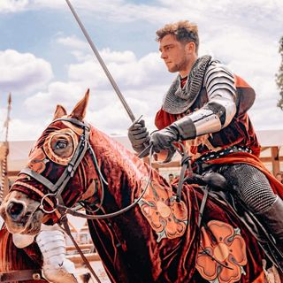 July 20 A Templar Knight