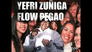 YEFRI ZUÑIGA - Flow Pegao  Music Sessions Freestyle #1 (NUEVOEXITO.ORG)