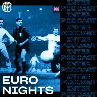 EURO NIGHTS Ep. 01 | Where it all began