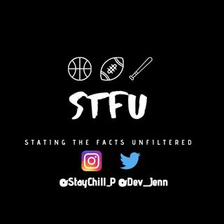 STFU Sports Episode 17- Maxed Out