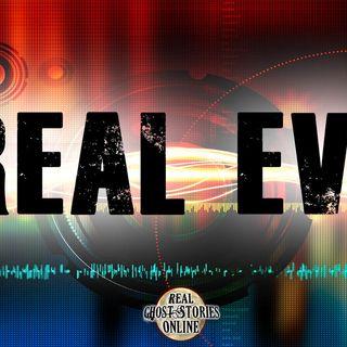 Real EVP | Ghosts, Paranormal, Supernatural