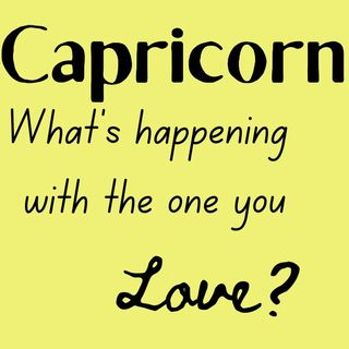 CANCER What's Happening with the One You Love June 2021