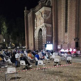 """Migrantes Festival Sconfinare - Tavola rotonda """"Globalizzazione e migrazioni"""""""