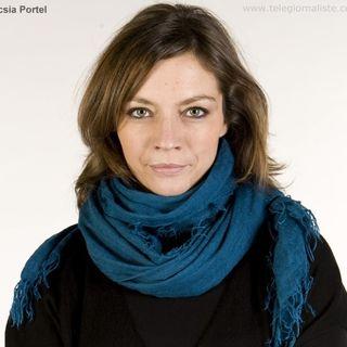 Intervista a Vicsia Portel, caporedattrice e curatrice di Quarta Repubblica