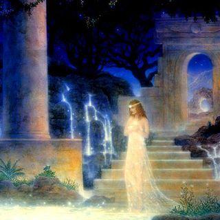 Tavola II di Thoth - Le Sale di Amenti [lettura]