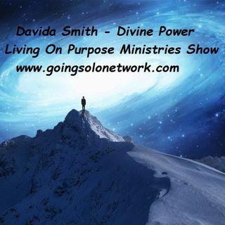 Divine Favor and Assistance