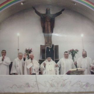 Siamo qui a Pentecoste - Padre Matteo La Grua