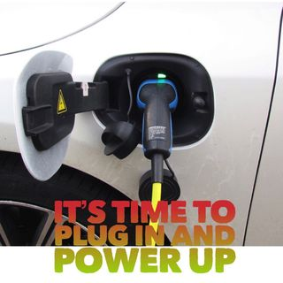 Plug In and Power Up Labor Day 2019