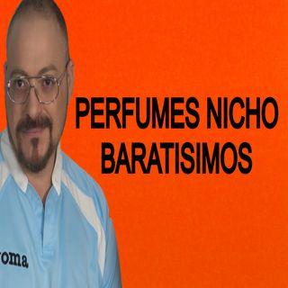 LOS NICHO MAS BARATOS DEL UNIVERSO