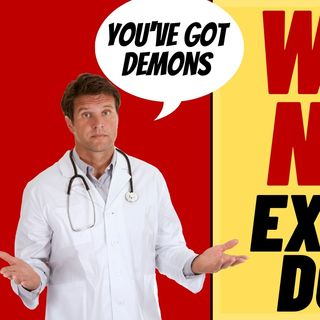 WEIRD NEWS: Exorcist Doctor, Slip And Slide Diarrhea, Wins For Patriarchy