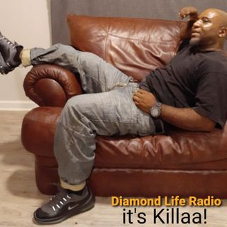 Killaaveli On - Diamond Life Radio