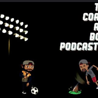 Coach and Bolt Podcast Ep. 28