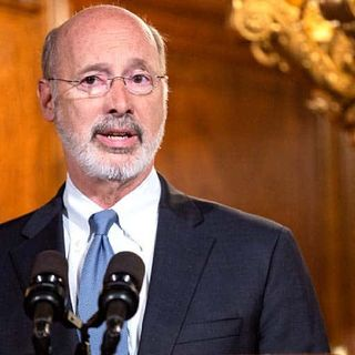 Episode 1120 - Governor Wolf Vetoes Pennsylvanians' Right to Self-Defense