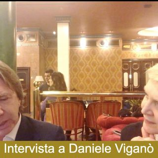 Intervista a Daniele Viganò  🎧🇮🇹