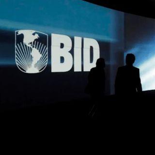 México se opone a que EU presida BID