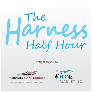 Harness Half Hour: Barry Purdon, Kyle Cameron, Hamish Malloy and More