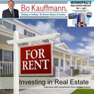 Investing in Winnipeg Real Estate