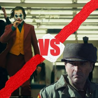 Robert de Niro VS i CINECOMIC e 4 chiacchiere su JOKER (NO SPOILER)