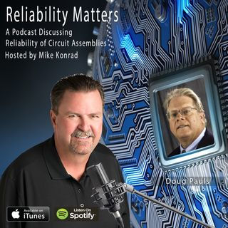 Episode 6 - An Interview with Collins Aerospace's Doug Pauls