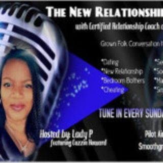 the new relationship show 7-9-17