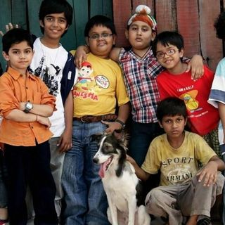 108: Underpants Captains: Chillar Party and Dhanak