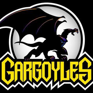 Gargoyles il Risveglio degli Eroi - Disney Gargoyles - Gargoyles serie animata anni '90 - cartoni animati