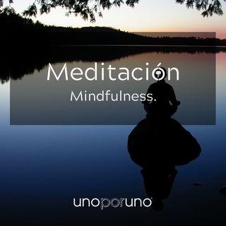 Mindfulness para empezar el día