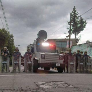 No hay estabilidad en Tláhuac