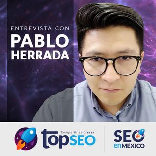 🥇 SEO para Wordpress con Pablo Herrada