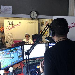"""Argenta a Radio Dolomiti: """"Adoro attaccare e murare, voglio trovare maggiore continuità su..."""""""