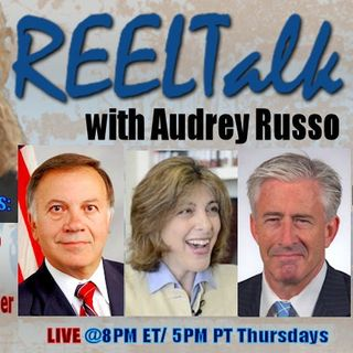 REELTalk: Best-selling author Diana West, former Congressman Tom Tancredo for We Build The Wall and Exec Director of GAO Christopher Horner
