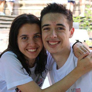 #TT Laura y Nacho: conócenos