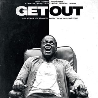 10: Get Out