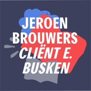S3 #8 -  One Flew Over The Hendrik Groen | 'Cliënt E. Busken' - Jeroen Brouwers