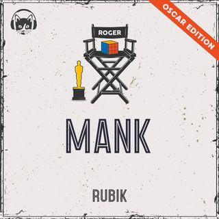 24. [SPECIALE OSCAR] - Mank