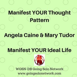 Manifest YOUR Thought Pattern