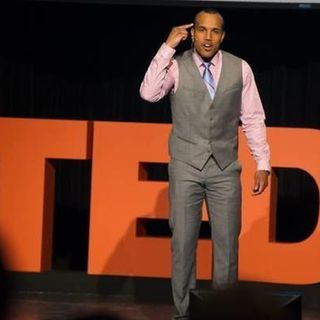 109: The Art of Likability with Arel Moodie
