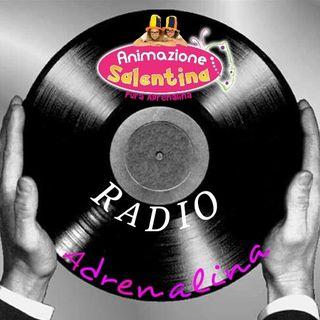 Seconda Puntata - Radio Adrenalina Ospite Speciale --- Alessia Scarlino ---