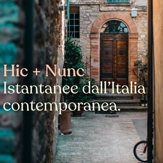 Hic + Nunc MILANO