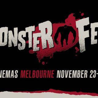 Monster Fest Perth 2017 Interview