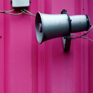 Hörweiten (1/2) - Eine Kleinstadt auf der Suche nach Kunst